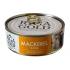 Skumbrė aliejuje 240g grynos žuvies 163g (Mackerel in oil )