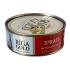 Šprotai pomidorų padaže 240g grynos žuvies 150g (sprats in tomato sauce)