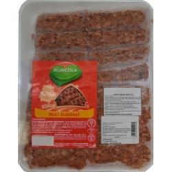 """Agrikola"" Maltos mėsos suktukai 900g (Minced meat roll)"