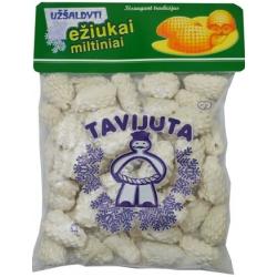 Miltiniai ežiukai 400g (Flour dumplings)