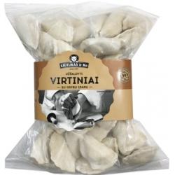 Virtinukai su grybų įdaru 400g (Dumplings with mushroom stuffing)