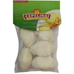"""Cepelinai su mėsos įdaru  """"Kaimiški cepelinai"""" 1kg (Country potato dumplings with meat)"""