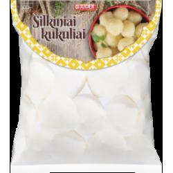 """Šilkiniai"" 500g (Rolls from potatoes)"