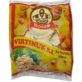 Virtinukai su bulvių įdaru 500g(Dumpling potato stuffing)