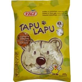 """Tapu lapu""Koldūnai su kalakutiena 400g(Dumplings with turkey)"