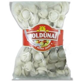 "Koldūnai su  mėsos įdaru 800g ""Delekatesiniai"" (Dumplings with meat filling)"