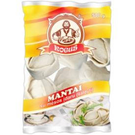 """""""Kogus"""" Koldūnai """"Mantai"""" 500g (Dumplings)"""