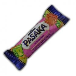 """""""Pasaka""""  Varškės sūrelis su žėle 40g (sweetcream curd with candy)"""