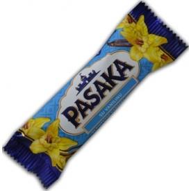 """""""Pasaka"""" Varškės sūrelis su vanila  40g(Cheese bar vanilla)"""
