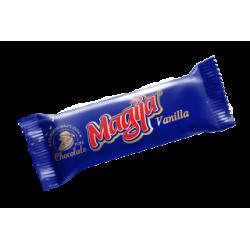 """Magija"" Cheesecake Bar with Vanilla 45g (Sūrelis)"