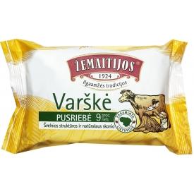"""""""Žemaitijos"""" Curd cheese 180g semi-fat 9%"""