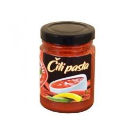 KKF Čili pasta 100g (Chili pasta)