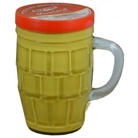 """Rolnik"" Garstyčios 250g (Mustard)"