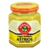 KKF Aštrios garstyčios 190g (Hot mustard)