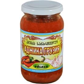 """Adžika""""Gruzija"""" 360g (Chili preparation with garlic)"""