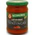 """''KKF"""" Pomidorų padažas """"Ypatingas"""" 500g (Tomato sauce)"""