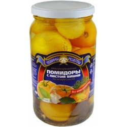 TR Patisonai  670g (Pickled squash)