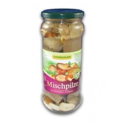 Grybų asorti 530g (Mixed Mushrooms)