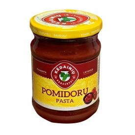 Pomidorų pasta 250g (Tomatoes pasta)
