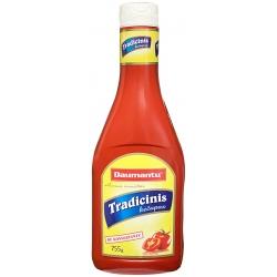 Daumantų tradicinis kečupas 755g  (Traditionally ketchup)