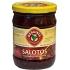 """""""KKF"""" Salotos burokėlių su svogūnais 480g (Savoury red beetroot salad)"""