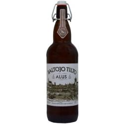 """Baltojo Tilto"" Alus 1L ALC 5,2% (Iight unfiltered)"