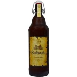 """""""Butautu"""" Šviesus Alus (Light Beer) 1L ALC 5.0%"""
