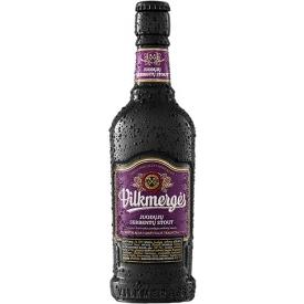 """Vilkmerges """"Black Currant Stout"""" 410ml 5.5% alc."""