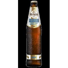 "Volfas Engelman ""Bravoro Pilsner"" Pint (Glass) 4.7% alc."