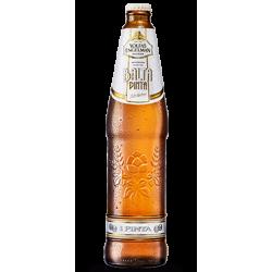"Volfas Engelman ""Balta Pinta"" Pint (Glass) 5% alc."