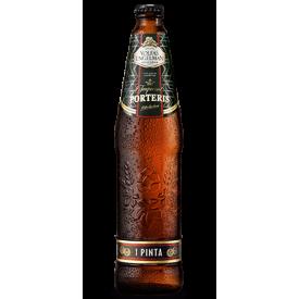 "Volfas Engelman ""Porteris"" Pint (Glass) 6% alc."