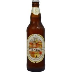 """""""Vilniaus"""" alus 5,2% 0.5L (Vilniaus beer)"""