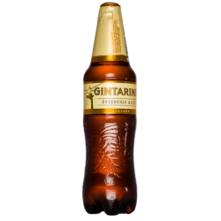 "Švyturys ""Amber Light"" Beer 1L 4,6% alc."