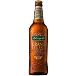 Kalnapilis Premium alus 5.4% 0.5L (Premium beer)