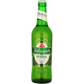"""Kalnapilis """"Original"""" Beer 500ml 5% alc."""