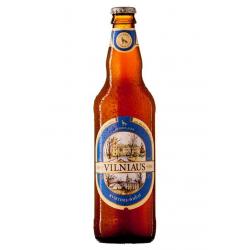"""Vilniaus"" Wheat Beer 500ml 5% alc."