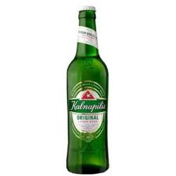 Kalnapilio Originalus alus 5% 0.5L (Original beer)