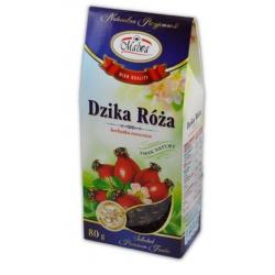 """Laukinių rožių arbata""""Malwa"""" 80g (Rosehip tea)"""