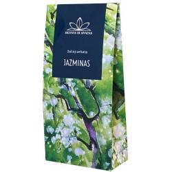"""""""SK"""" Jazminas žalioji arbata 80g (green tea)"""