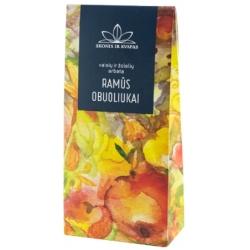 """""""SK""""Vaisių ir žolelių arbata """"Ramūs obuoliukai"""" 55g (Herbal fruit tea)"""