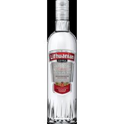 """""""Lithuanian"""" Originali Lietuviška degtinė 0.5L ALC 40% (Original Lithuanian vodka)"""