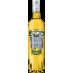 """Lithuanian"" Svarainių skonio degtinė 0.5L ALC 40%(quince flavored vodka)"