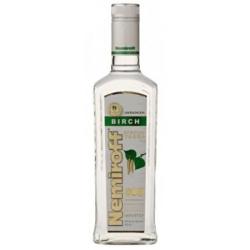 """Degtinė""""Nemiroff""""Alc 40% 0.5L(Vodka birch)"""