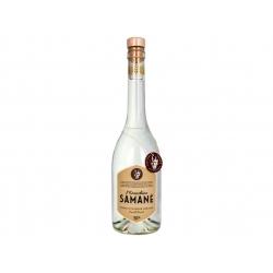 """Vodka """"Samane Moonshine"""" 50% alc. 0.5l"""