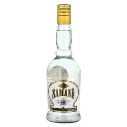 """Samanė"" ALC 50% 0.5L (Vodka)"