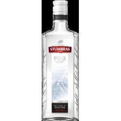 """""""Stumbras""""Degtinė """"PURE"""" 0.5L ALC 40% ( Vodka)"""