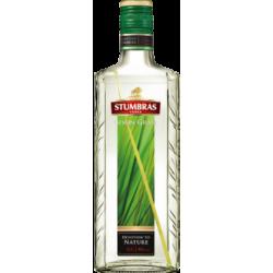 """Stumbras""Degtinė su ""Stumbro"" žole 0.5L ALC 40% (Bison grass flavoured vodka)"