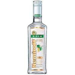 "Vodka ""Nemiroff Birch"" 40% alc. 0.5l"