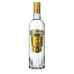 Degtinė'' Lithuania Gold''ALC 40% 0.7L (Vodka)