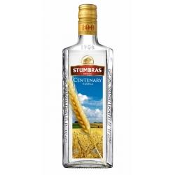 """""""Stumbras"""" Degtinė """"Centanary"""" 0.5L ALC 40% (Vodka)"""